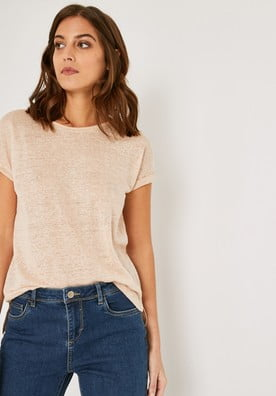 tee shirt lin