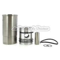 Cylindrée IH moteurs D74, D111 pour un cylindre