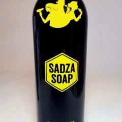 Lo shampoo Sadza Soap