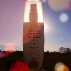 Deodorante vapo no gas Ipnosi, Bema Bio