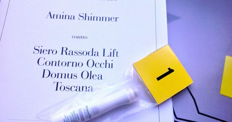 Rassoda Lift Contorno Occhi. Domus Olea Toscana
