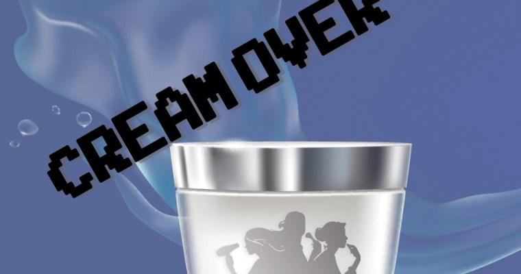 [Cream Over] Aqua Energie - So Bio