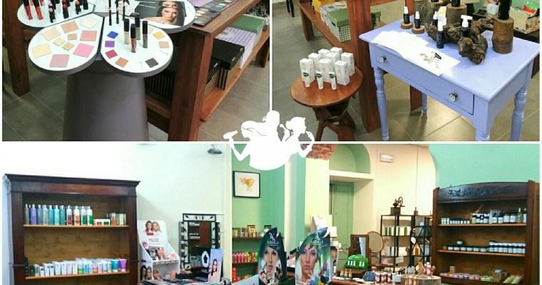 LBSN In Bioprofumeria: La Dama Verde