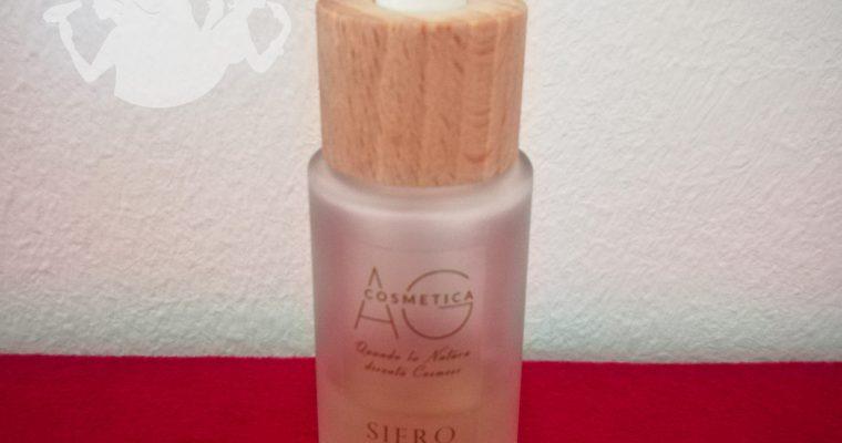 Siero e crema viso alla bava di lumaca - AG cosmetica
