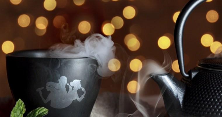 Piante contro i disturbi da raffreddamento [... un tè con Isa]