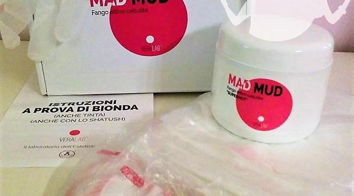 Mad Mud - L'estetista Cinica