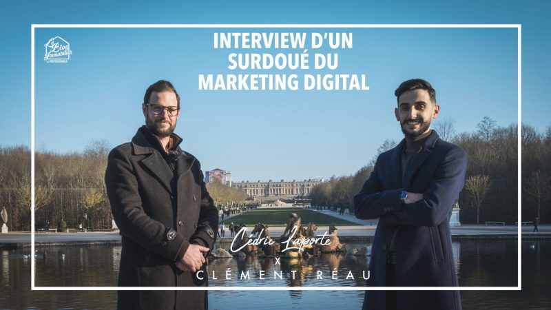 Marketing digital immobilier devenir le roi