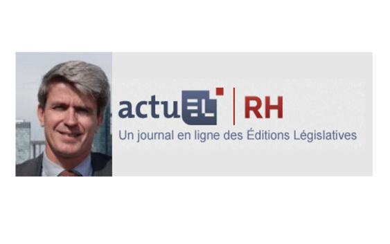 Prélèvement à la source, crédit d'impôt, réduction d'impôt : quels impacts pour les salariés ? avec @actuEL_RH