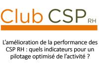 Retour sur les conclusions de l'étude « CSP RH & indicateurs de pilotage de la performance » (épisode 2/3)