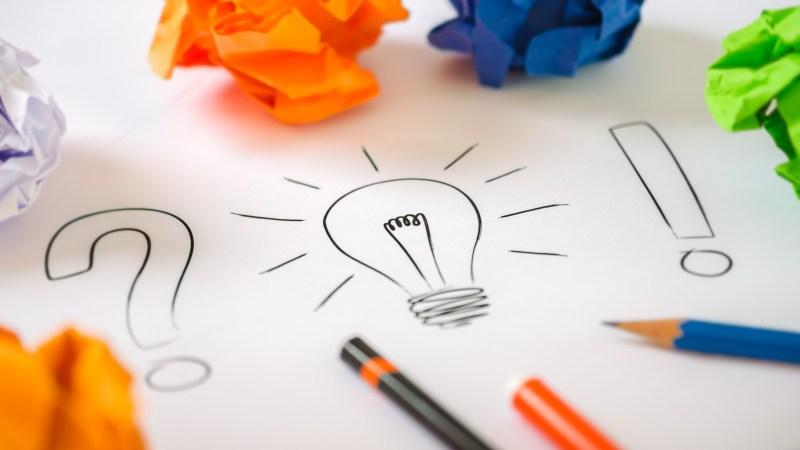 Le Design Thinking : Ouvrir son esprit aux opportunités potentielles par la pensée créative