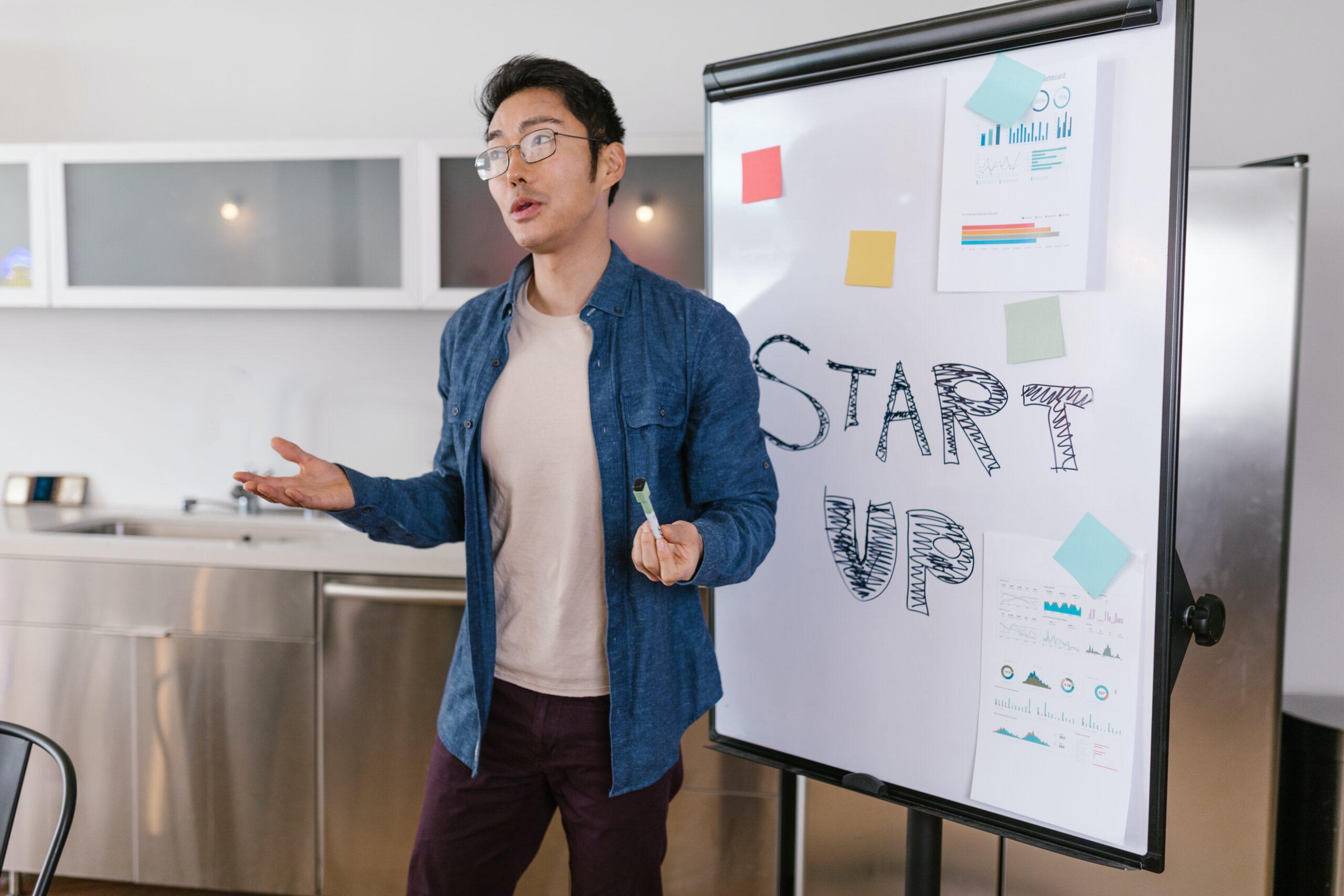 Les Start-up d'Etat et le bouleversement d'une administration représentée par la DGAFP