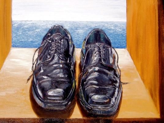 Zapatos (2005)