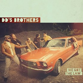DD'S BROTHERS - Gimme your love