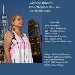 VANEESE THOMAS - Peace and goodwill