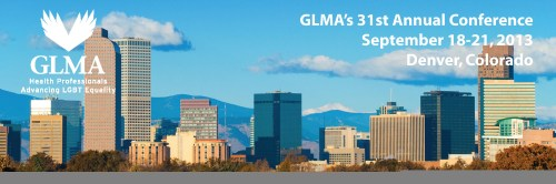2013 GLMA conference