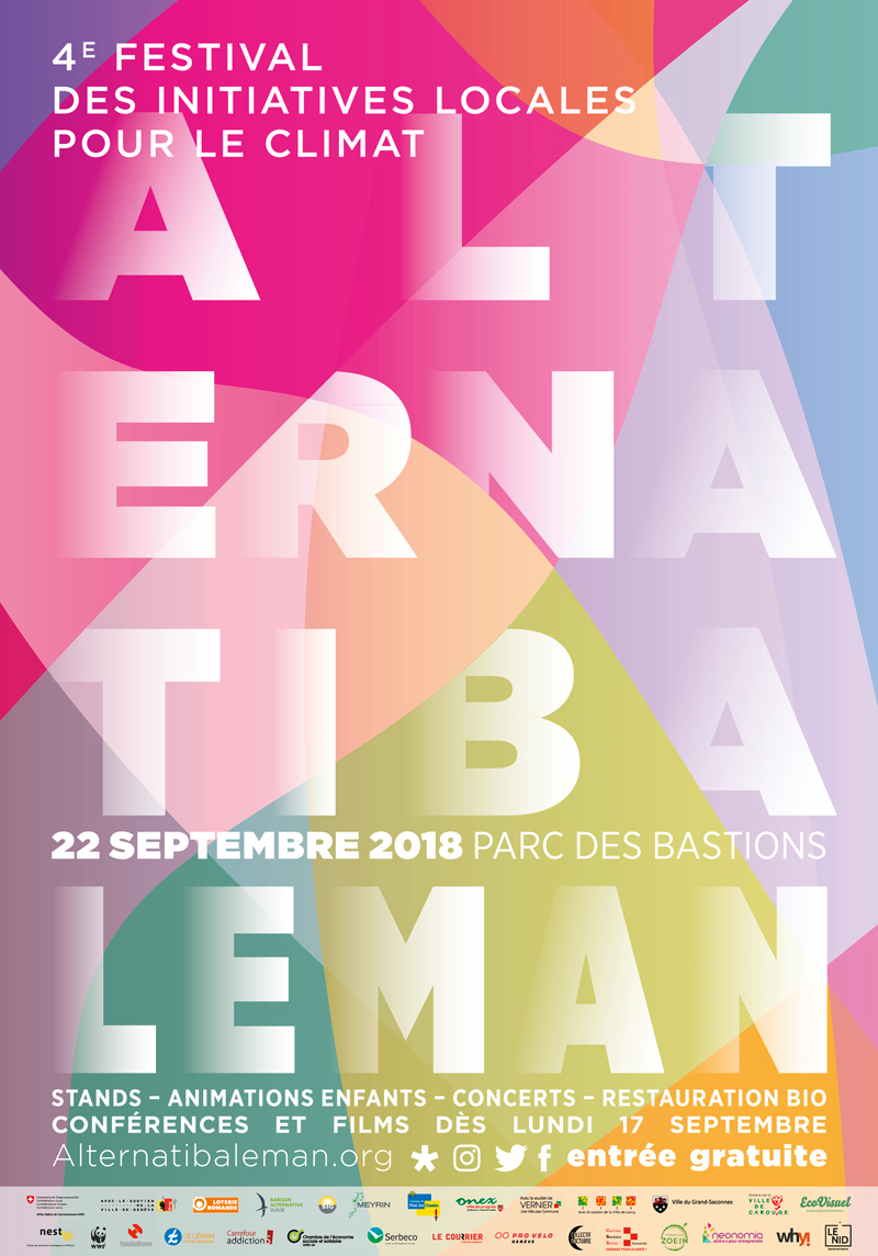 Festival Alternatiba – 22 Septembre