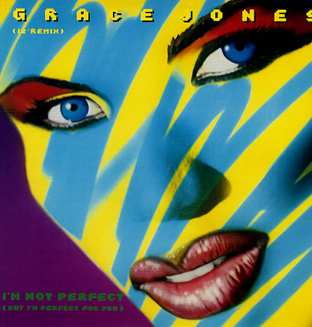 grace-jones-face-painting