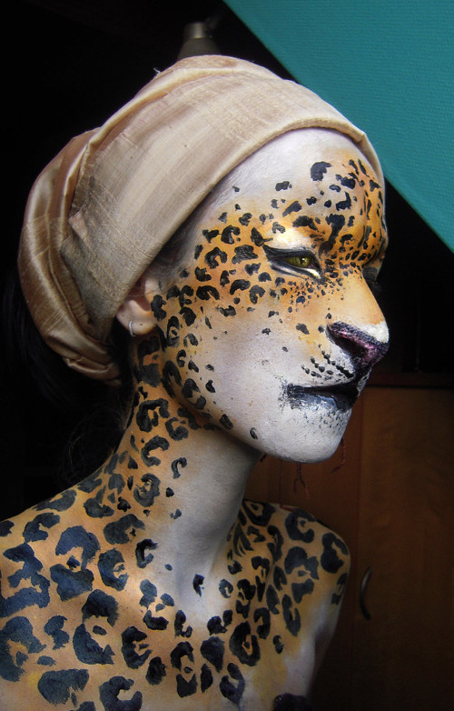 jaguar-body-paint-face