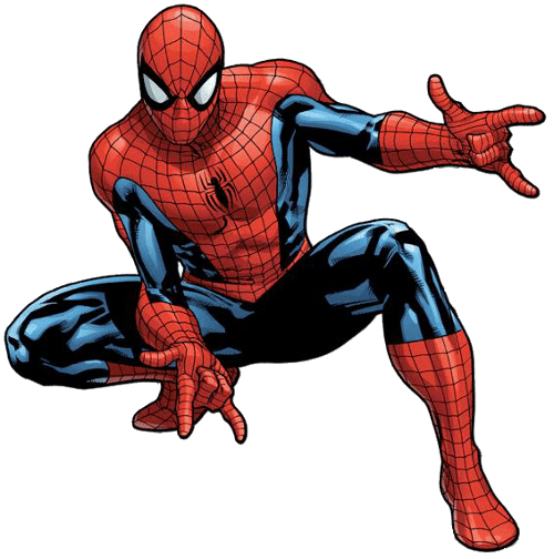 Maquillage Spiderman : le guide - Le Body Painting