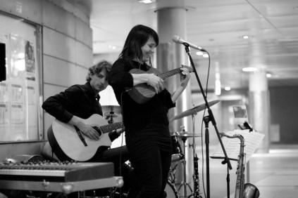 Hannah Köpf Band