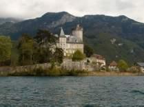 Château de Duingt