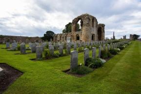 Abbaye de Kinloss