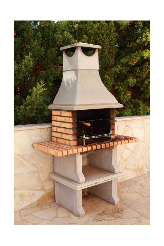 Construire Une Hotte De Barbecue En Brique : construire, hotte, barbecue, brique, Choisir, Barbecue