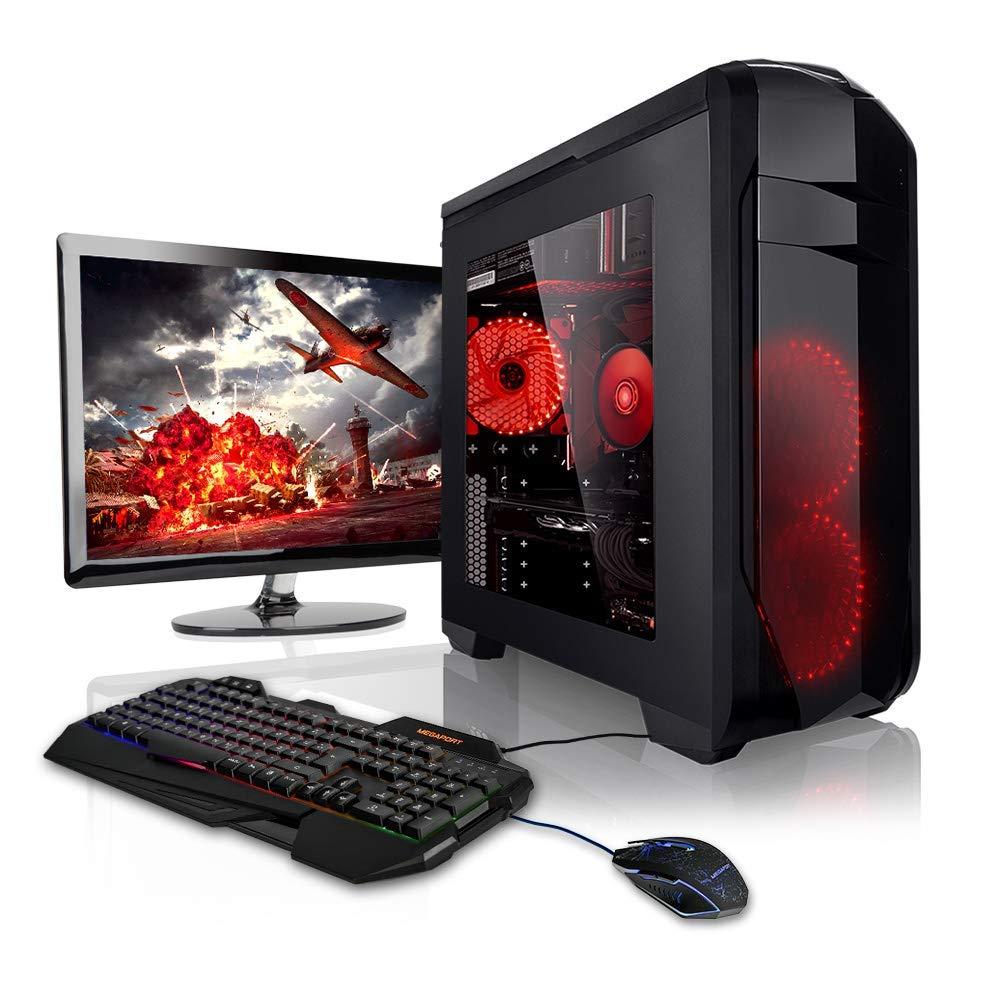 ordinateur de bureau megaport 23 fr