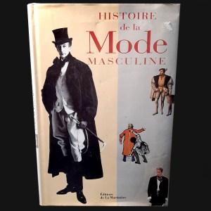 Histoire de la mode masculine