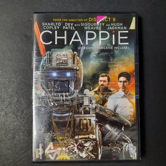 film, dvd