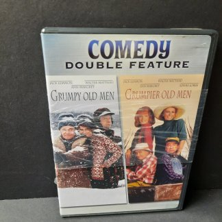 grumpier old men dvd