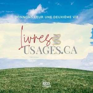 livresusages.ca Trois-Rivières
