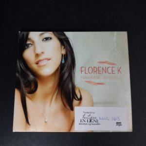 Florence K : havana angels