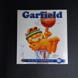 Garfield, no 40
