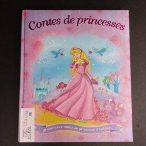 Contes de princesse
