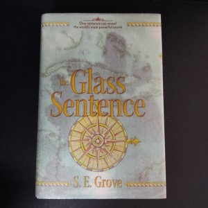 The mapmakers, book 1 : the glass sentence