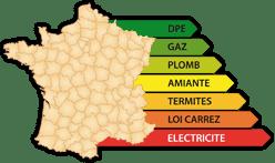 france-dpe-Diagnostic Performance Energétique