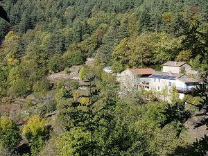 Le Bosc à Labatie d'Andaure