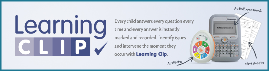 Learning Clip