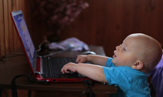How To Help Your Kid Build A Website