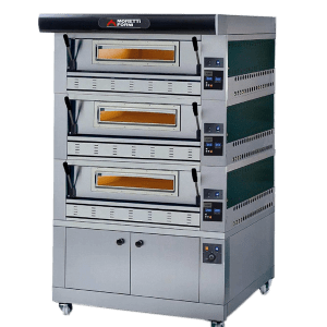 Pizza Deck Oven Gas