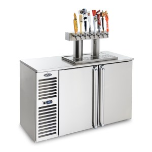 Direct Draw Coolers