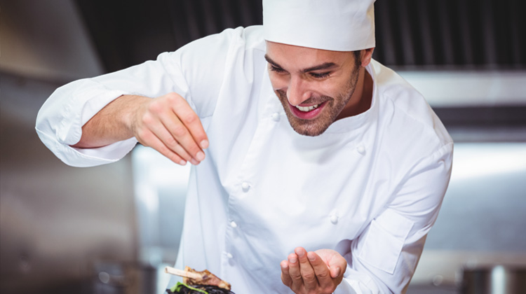 Chef of the Month
