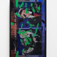 Ken Okiishi | Gestures/Data
