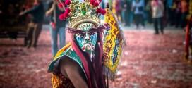 Les populations aborigènes de Taïwan