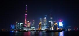Se connecter à Shanghai