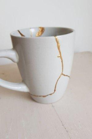 kintsugi le cafe de maman diy blog
