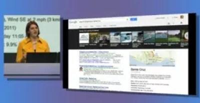 google now chrome
