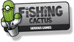 fishing-cactus-logo serious game