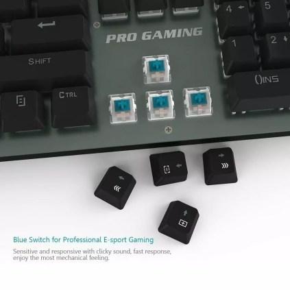 Pro Gaming